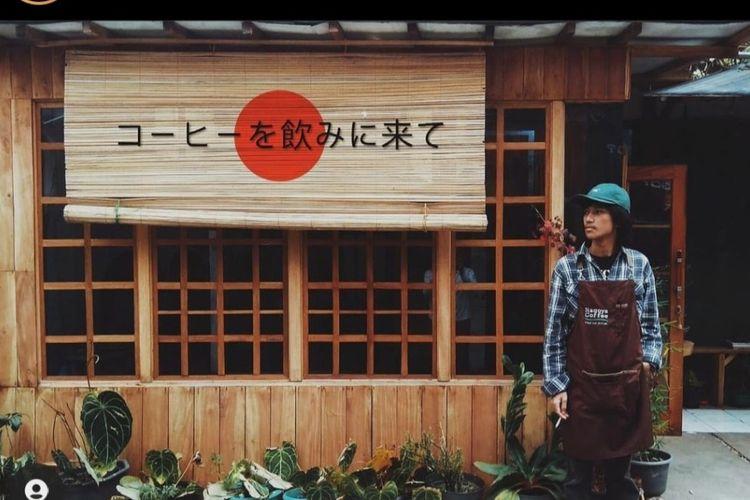 Nagoya Coffee, Pengalengan, Jawa Barat
