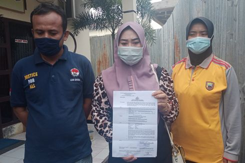 Dedi Mulyadi Beri Jaminan untuk Ibu yang Dijebloskan ke Penjara oleh Anaknya gara-gara Pakaian