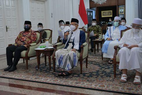 Wapres, MUI, dan Sejumlah Ormas Islam Bertemu, Sepakati Ibadah Idul Adha dan Takbiran di Rumah Saja