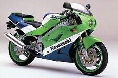 Mengenal Kawasaki ZXR-250, Pendahulu Ninja 250 4 Silinder