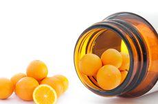 Perhatikan Dosis, Ini Bahayanya Overdosis Konsumsi Vitamin
