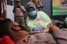 Hari Donor Darah Sedunia, Ini Kondisi Stok Darah Selama Pandemi Corona