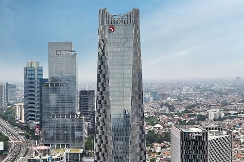 Bidik Masuk Daftar Fortune 500, Telkom Targetkan Pendapatan Rp 1.000 Triliun