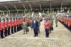 Prostes Kehadiran Buronan ICC,  Para Diplomat Tinggalkan Pelantikan Presiden