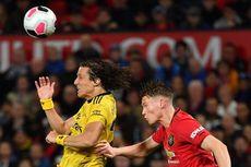 Jadwal Liga Inggris - Man United Bentrok Arsenal, Liverpool Lawan Tim Penjegal