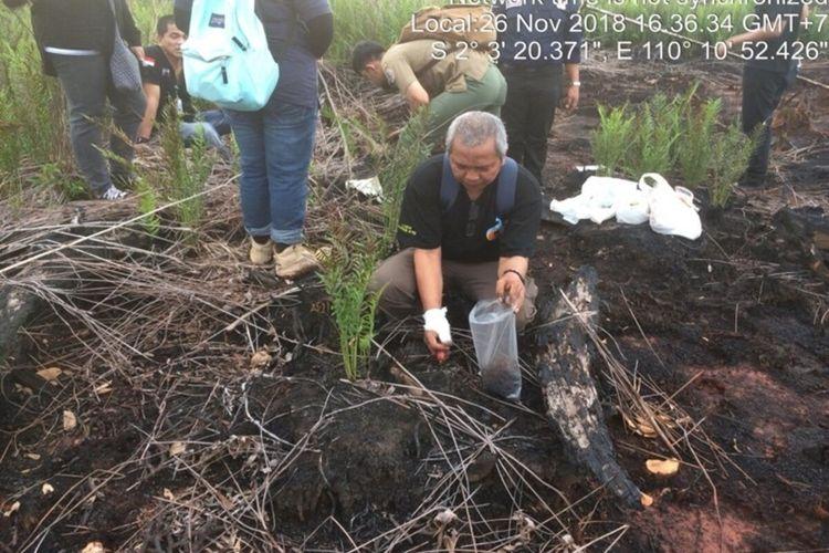 Pengadilan Negeri Jakarta Selatan mengabulkan gugatan Kementerian Lingkungan Hidup dan Kehutanan (KLHK) terhadap PT Pranaindah Gemilang (PG) terkait kebakaran hutan dan lahan (karhutla). Perusahaan tersebut didenda Rp 238 miliar.