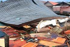 24 Rumah Terdampak Gempa di Ambon Dibangun Kembali