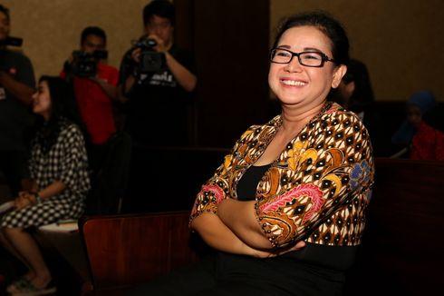 Jubir KPK: Silakan Miryam Hadapi KPK di Pengadilan