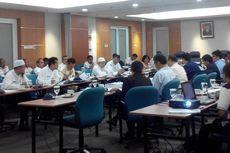 DPRD DKI Bingung, Dinas Tata Kota Bayar Rp 1,9 Miliar untuk Beri Sanksi