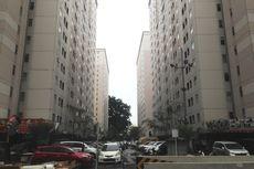 Selama Pandemi, 87 Penghuni Apartemen Kalibata City Positif Covid-19