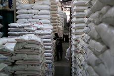 20.000 Ton Beras Bulog yang Rusak Akan Dijual Murah