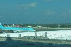 Sambut Raja Salman, Bandara Ngurah Rai Akan Ditutup 45 Menit