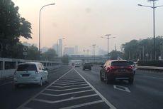Kamacetan di Jalan Tol Bukan Hanya Karena Padat