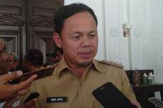 Wali Kota Bogor Tanggapi Anies soal Pelibatan Wilayah Tetangga Atasi Polusi Jakarta
