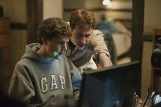 Sinopsis The Social Network, Perjuangan Mark Zuckerberg Mendirikan Facebook