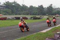 Indonesia Kejar Peluang Gelar MotoGP pada 2017