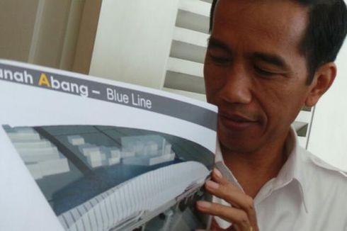 Lahir, PDI Perjuangan Pro Jokowi