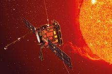 Solar Orbiter Resmi Diluncurkan, Misteri Matahari Segera Terpecahkan