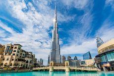 Parodi Abad 21, Nasib TKA Migran dan Reklamasi di Balik Kemewahan Dubai