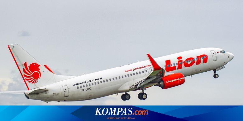 Ini Nasib 8.000 Karyawan Lion Air Group yang Dirum