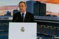 Real Madrid Akan Tukar James Rodriguez demi Dapatkan