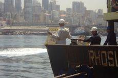 Ledakan Lebanon, 16 Orang Ditahan Termasuk Manajer Umum Pelabuhan