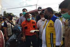 Banjir Aceh Utara Sudah Hari Keempat, Wamen PUPR Mengaku Belum Terima Data