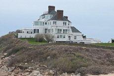 Bangun Dinding Laut, Taylor Swift Diprotes Penduduk