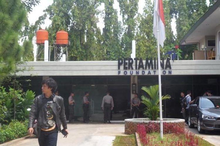 Kantor Pertamina Foundation