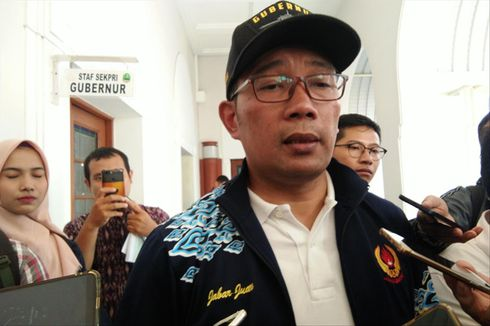 Blanko E-KTP Langka, Ridwan Kamil Bakal Cek ke Kemendagri