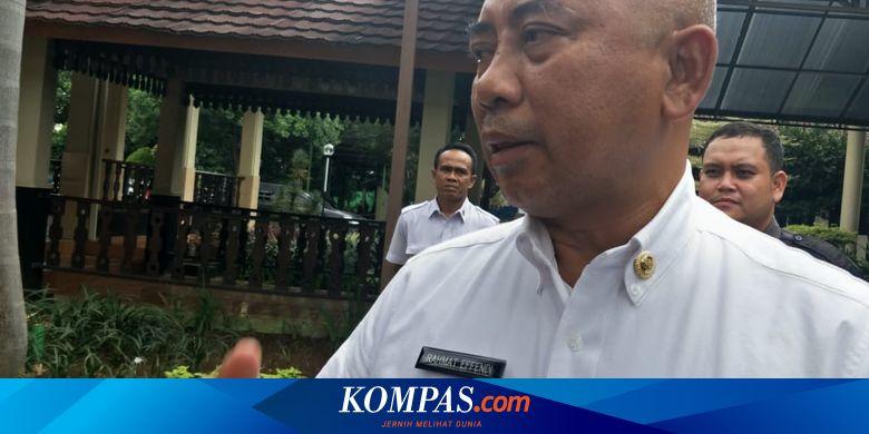 Masuk PSBB Proporsional, 16 RW di Kota Bekasi Masu