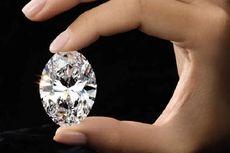 Seorang Ayah Hadiahi Putrinya Berlian Langka Senilai Rp 195 Miliar