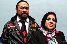 Keluarga Tegaskan Dhawiya dan Muhammad Belum Resmi Bertunangan
