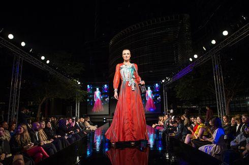 Sederet Inspirasi Busana dari Pekan Mode Ternama Dunia 2020