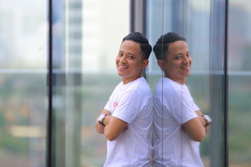 Muhadkly Acho Ungkap Resep Komedi Film Milly & Mamet