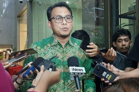 Periksa Nurhadi, KPK Konfirmasi soal Barang-barang yang Disita