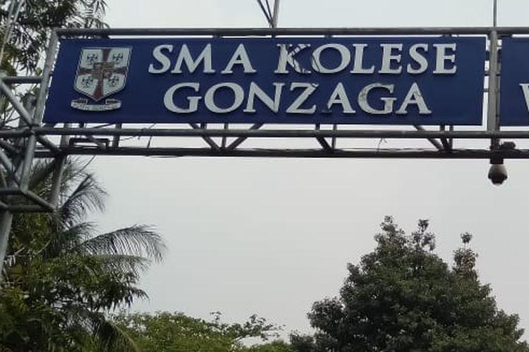 SMA Kolese Gonzaga