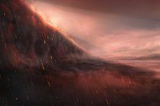 [POPULER SAINS] Rupa Hujan di Planet Lain | BMKG Deteksi Siklon Tropis 94W
