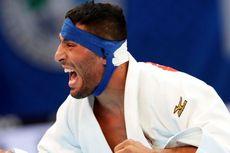 Menentang Pemerintah, Mantan Juara Dunia Judo Ini Takut Pulang ke Iran