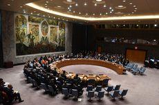 Dewan Keamanan PBB Gelar Rapat Tertutup Bahas Uji Coba Rudal Iran