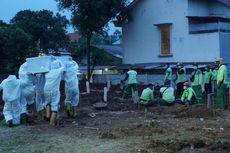 Pasien Darurat Tak Kunjung Dapat Perawatan, Seberapa Gawat Kondisi Covid-19 di Jakarta?