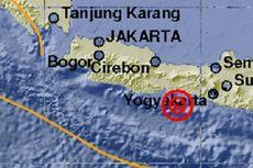 Lagi, Gempa 5,3 SR Guncang Kebumen dan Sekitarnya