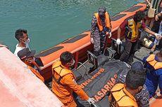 Seorang Wisatawan Ditemukan Tewas di Pantai Pulau Padar, Labuan Bajo