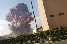 Respons Cepat, Pasca-ledakan di Beirut, Lebanon Berbagai Negara Tawarkan Bantuan
