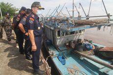 Bukan Hanya Ikan, Komoditas Ini Juga Sering Dicuri Kapal Vietnam