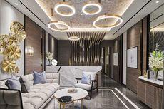 Desain Interior Kantor Modern Kontemporer, Berkelas, dan Elegan