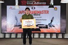 Termasuk GM Susanto Megaranto, Indonesia Punya 3 Wakil di Piala Dunia Catur 2021