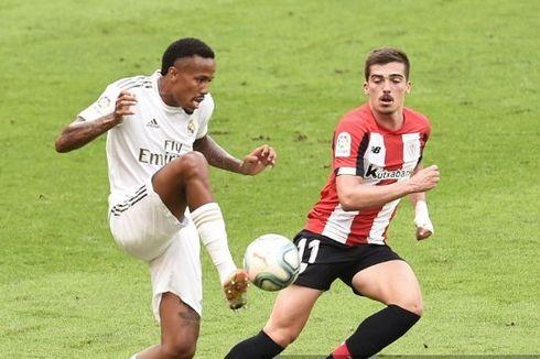 Jelang Man City Vs Real Madrid, Bek Muda Ini Siap Gantikan Sergio Ramos