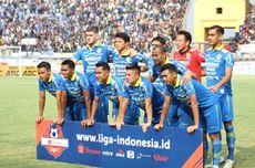 Borneo FC Vs Persib, Setelah Satu Dekade Maung Bandung Taklukkan Segiri