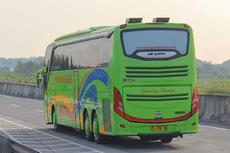 Tarif Tol Naik, Pengusaha Bus Minta Masuk Golongan Khusus